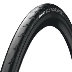 Continental Gatorskin - Black Edition DuraSkin Folding Tire