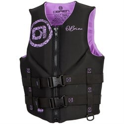 Obrien Traditional CGA Wakeboard Vest - Women's 2021