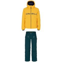 O'Neill Volcanic Jacket + Anvil Pants - Boys'