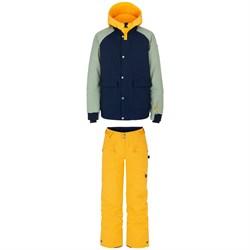 O'Neill Decode Bomber Jacket + Anvil Pants - Boys'