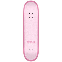 Real Flowers Renewal PP 8.06 Skateboard Deck