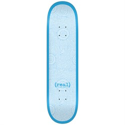 Real Flowers Renewal PP 7.75 Skateboard Deck