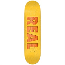 Real Bold Team Series Asst 8.06 Skateboard Deck