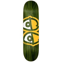 Krooked Eyes Assorted 8.25 Skateboard Deck