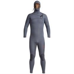 XCEL 4.5/3.5 Comp X Hooded Wetsuit