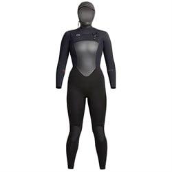 XCEL 5/4 Infiniti Hooded Wetsuit - Women's