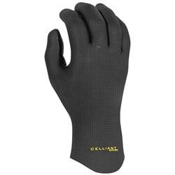 XCEL 4mm Comp X 5-Finger Wetsuit Gloves