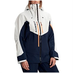 Mammut La Liste Pro HS GORE-TEX Hooded Jacket - Women's