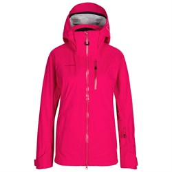 Mammut Stoney HS Jacket - Women's