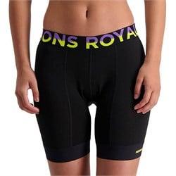 MONS ROYALE Epic Bike Liner Shorts - Women's
