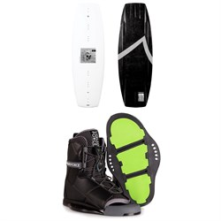 Liquid Force RDX + Transit Wakeboard Package 2021