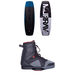 Hyperlite Murray ​+ Team X Wakeboard Package 2021