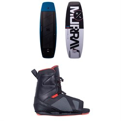 Hyperlite Murray ​+ Team OT Wakeboard Package 2021