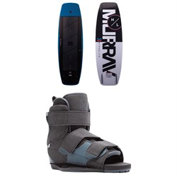 Hyperlite Murray ​+ Formula Wakeboard Package 2021
