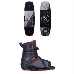 Hyperlite Baseline ​+ Team OT Wakeboard Package 2021