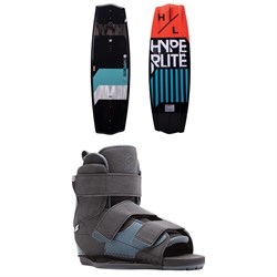 Hyperlite State 2.0 ​+ Formula Wakeboard Package 2021