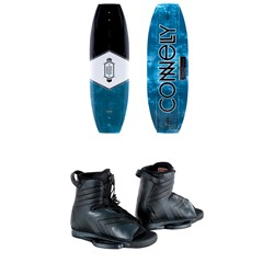 Connelly Blaze + Optima Wakeboard Package 2021