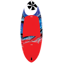 Phase Five Oogle Wakesurf Board 2021