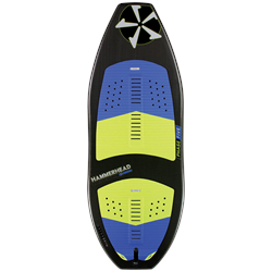 Phase Five Hammerhead Wakesurf Board 2021