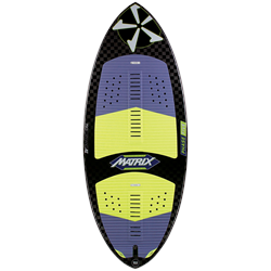 Phase Five Matrix LTD Wakesurf Board 2021