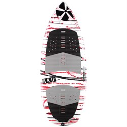 Phase Five AKU V2 Wakesurf Board 2021