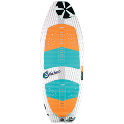 Phase Five Wahoo Wakesurf Board 2021