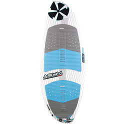 Phase Five Asym Port Wakesurf Board 2021