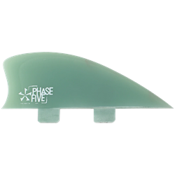 Phase Five DTS 2.2 Twin Fin Set