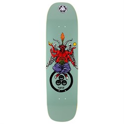 Welcome Ryan Lay Bapholit on Stonecipher 8.6 Skateboard Deck