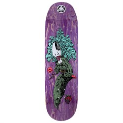 Welcome Tonight I'm Yours on Baculus 2 9.0 Skateboard Deck