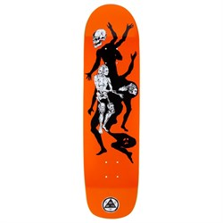 Welcome The Magician on Son of Planchette 8.38 Skateboard Deck