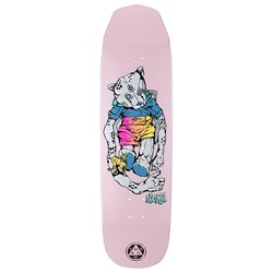 Welcome Teddy on Wicked Queen 8.6 Skateboard Deck