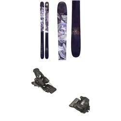 Armada ARV 96 Skis ​+ Tyrolia Attack² 13 GW Bindings 2021