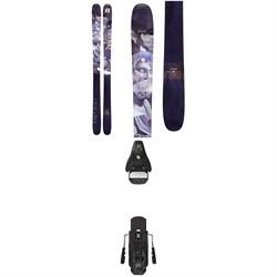 Armada ARV 96 Skis + STH2 WTR 13 Ski Bindings 2021