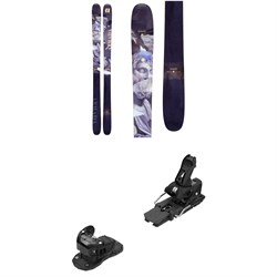 Armada ARV 96 Skis ​+ Warden MNC 13 Ski Bindings 2021