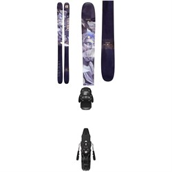Armada ARV 96 Skis ​+ Warden MNC 11 Ski Bindings 2021