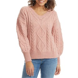Rhythm Meadow Sweater - Women's