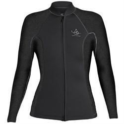 XCEL Water Inspired Axis LS Front Zip Wetsuit Jacket - Women's