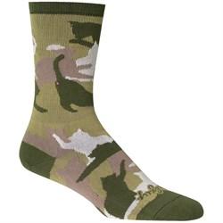 SockGuy Catmo 6