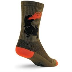 SockGuy Dinosaur 6