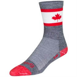 SockGuy Oh Canada 6