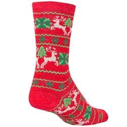 SockGuy Sweater 6