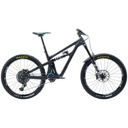 Yeti Cycles SB165 C2 AXS Complete Mountain Bike 2021