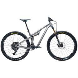 Yeti Cycles SB115 C2 AXS Factory Complete Mountain Bike 2021
