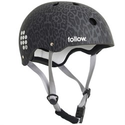 Follow Pro Graphic Wakeboard Helmet