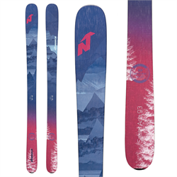 Nordica Santa Ana 80 S Skis - Girls'