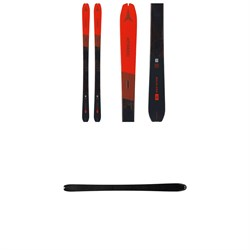 Atomic Backland 78 Skis  ​+ Climbing Skins