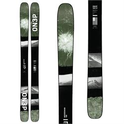 ON3P Woodsman 108 Skis 2021