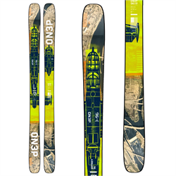 ON3P Jeffrey 96 Skis 2021