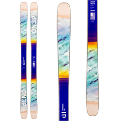 ON3P Magnus 90 Skis 2021